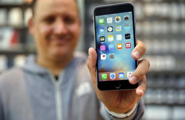Η φήμη για το iPhone 7 που έχει ξετρελάνει τους θαυμαστές της εταιρίας