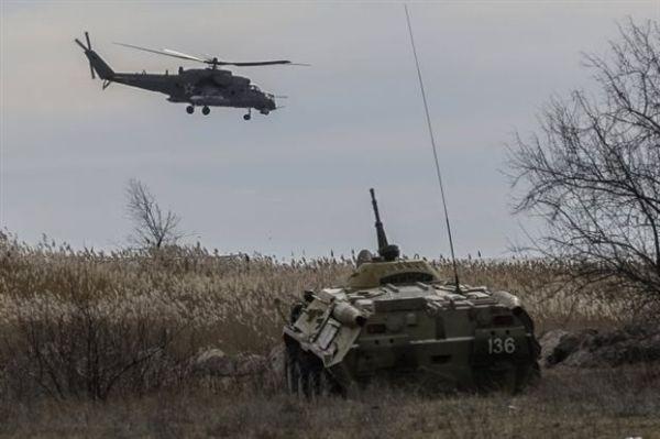 Ρωσία: Απαντά στο ΝΑΤΟ με νέες διμοιρίες στα δυτικά-νότια της χώρας