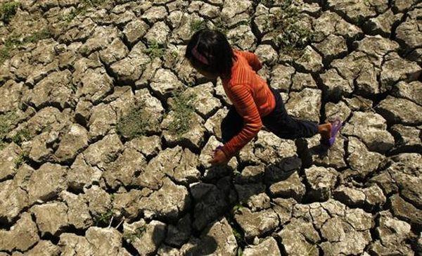 Το Ελ Νίνιο προκαλεί παγκόσμια έλλειψη ρυζιού και αύξηση των τιμών