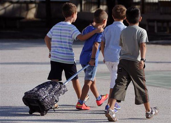 Υπ.Παιδείας: Συνταγματική επιταγή που γίνεται πράξη οι αλλαγές στο Δημοτικό