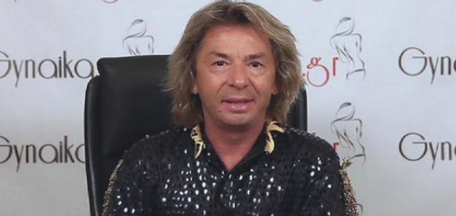 Συνελήφθη στη Λεμεσό για απάτη ο αστρολόγος Νίκος Χορταρέας