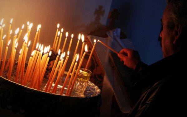 Εορτάζει το προσκύνημα Αγίου Νικολάου στο Μπακλαλί Αλμυρού