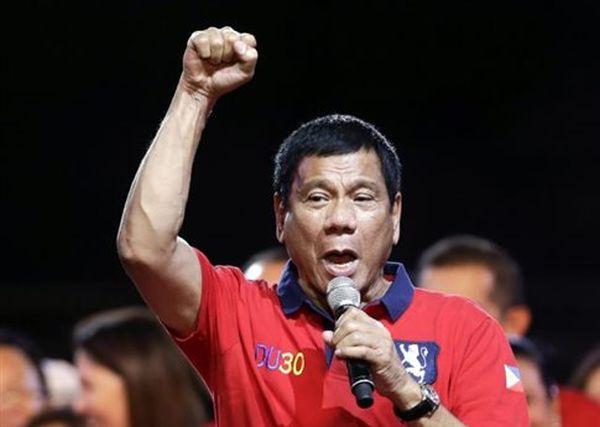 Προεδρικές εκλογές στις Φιλιππίνες με έναν «τιμωρό» να διεκδικεί τη νίκη