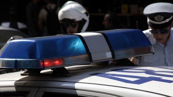 Συνελήφθη 38χρονος για διάπραξη ληστείας σε βάρος ηλικιωμένου