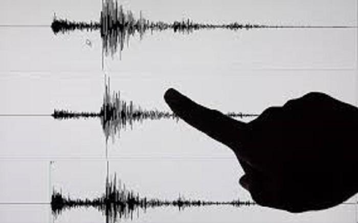 Ασθενής σεισμός 3,7 Ρίχτερ μεταξύ Σκιάθου και Εύβοιας