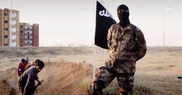 Νέα απώλεια για τον ISIS: Νεκρό ηγετικό στέλεχος στο Ιράκ