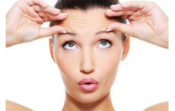 Δημιούργησαν «αόρατο δέρμα» που μειώνει τις ρυτίδες για 24 ώρες