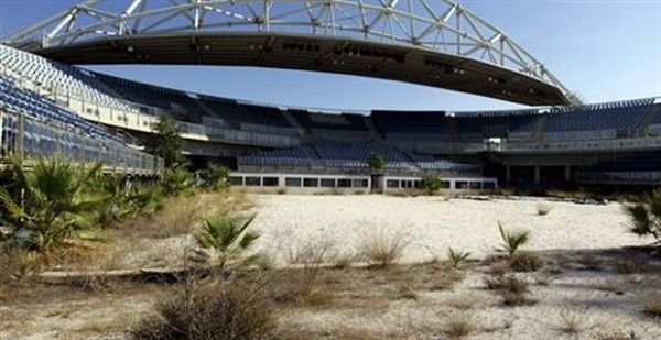 Αντιδράσεις για τη μετατροπή του Beach Volley στο Φάληρο σε δικαστήρια