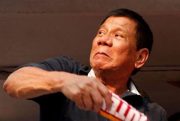 Ο Ροντρίγκο Ντουτέρτε νέος πρόεδρος των Φιλιππίνων