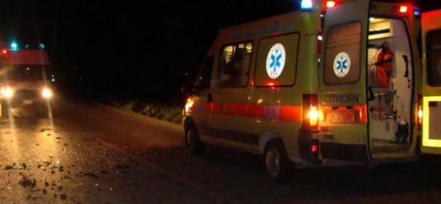 48χρονος ο υπαίτιος του τροχαίου που στοίχισε τη ζωή σε 18χρονο από τη Ματαράγκα