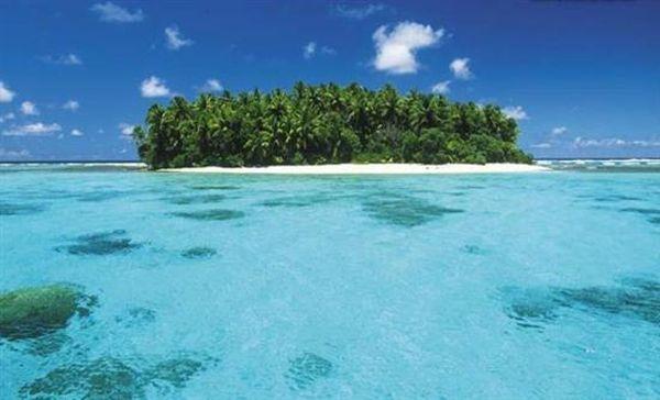 Πέντε νησιά στον Ειρηνικό Ωκεανό έχουν ήδη εξαφανιστεί λόγω της κλιματικής αλλαγής