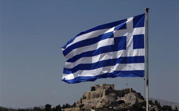 Κληροδότημα των προγόνων μας η Ελλάδα