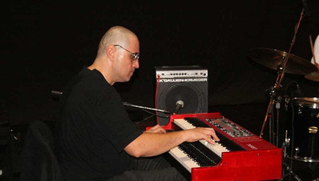 Jazz Piano trio στην Παλαιά Ηλεκτρική