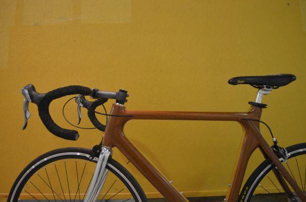 Συλλεκτικά ποδήλατα και πρωτότυπες δημιουργίες