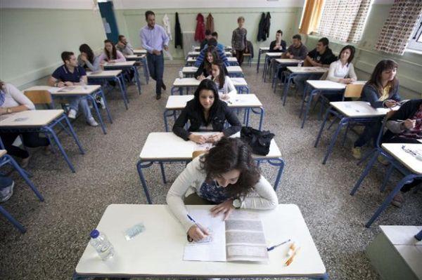 Το μήνυμα της Δ. Κολυνδρίνη προς τους μαθητές για τις πανελλαδικές εξετάσεις