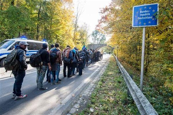 Γερμανία: Ασφαλείς χώρες Αλγερία, Τυνησία, Μαρόκο -άρα δυσκολότερο το άσυλο
