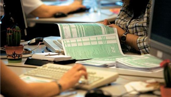 Σταμάτησε η αποχή των λογιστών-φοροτεχνικών από την υποβολή των φορολογικών δηλώσεων
