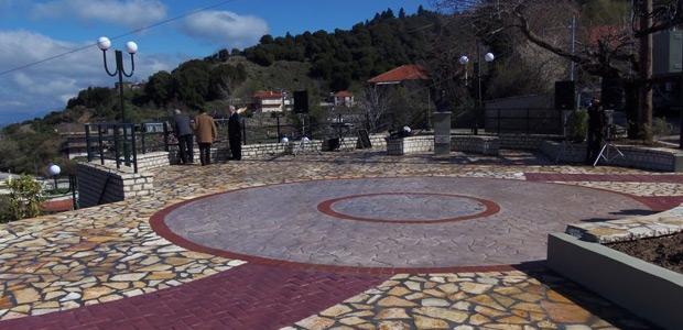 Μαρτυρικό χωριό ο Αγιος Βλάσιος- Aποκαθιστάται ένα ιστορικό κενό