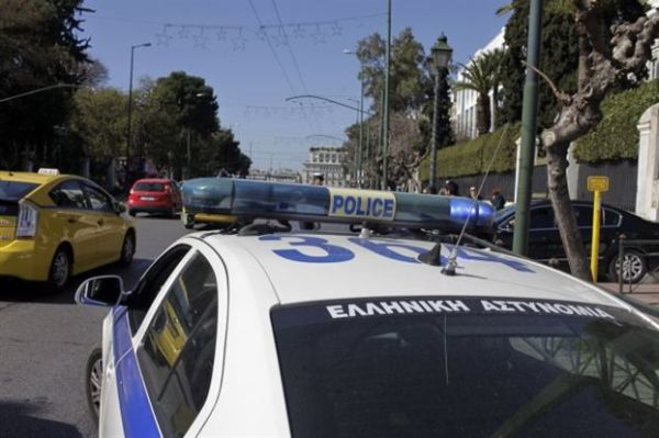 Σύλληψη 39χρονου για ασελγείς πράξεις σε βάρος 14χρονου