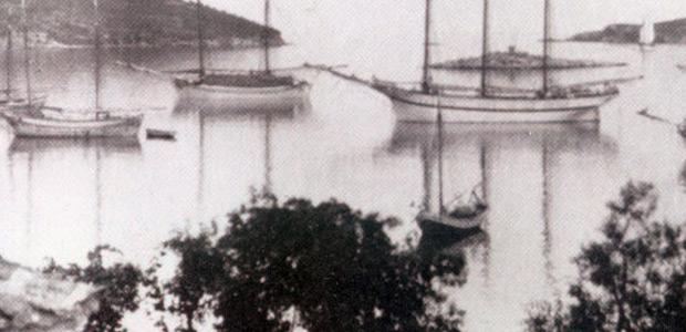 Γρηγόρης Καρταπάνης:Τα ναυάγια στο διήγημα του Αλ. Μωραϊτίδη  (ΜΕΡΟΣ Α')