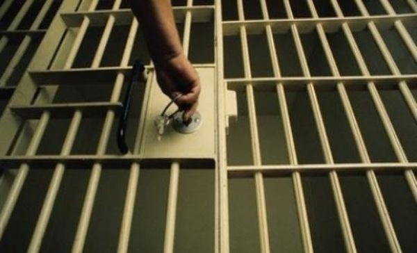 Προσπάθησε να περάσει ηρωίνη σε συγγενή της στις φυλακές Τρικάλων