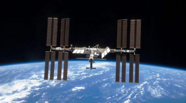Ο Διεθνής Διαστημικός Σταθμός έκανε 100.000 περιστροφές γύρω από τη Γη