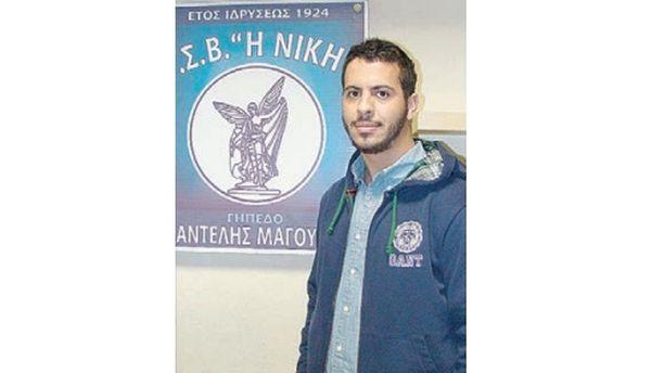 Παραιτήθηκε ο Μεϊκόπουλος