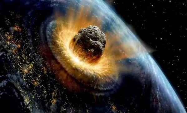 Ανακαλύφθηκαν ίχνη τεράστιου αστεροειδούς