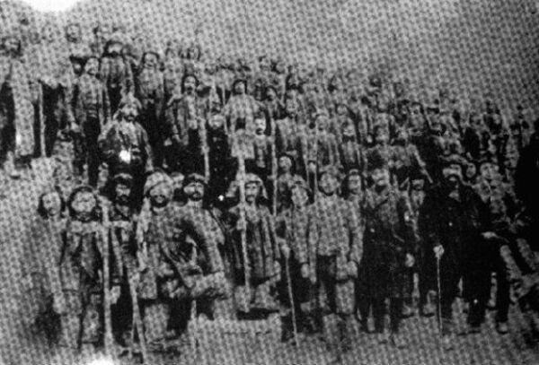 Μήνυμα Παυλόπουλου για τη Γενοκτονία των Ελλήνων του Πόντου