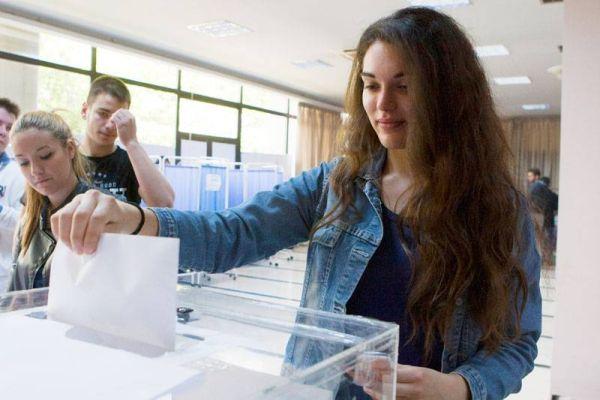Φοιτητικές εκλογές Π.Θ.: Πρωτιά και αύξηση της δύναμης για το ΑΦΡ