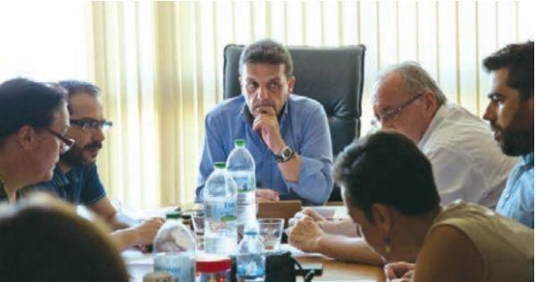 Καταψηφίστε τα υφεσιακά μέτρα λένε οι έμποροι στους βουλευτές Μαγνησίας