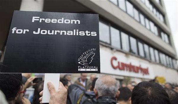 Τουρκάλα ρεπόρτερ χάνει γονικά δικαιώματα επειδή κάλυψε «άβολη δίκη»