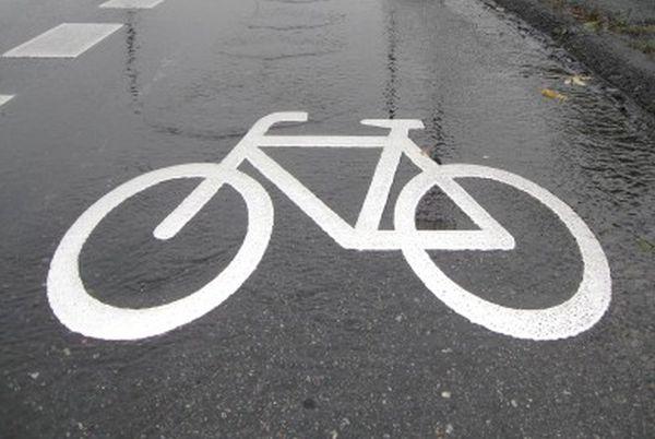 Ολοκληρώθηκε το ξήλωμα των ποδηλατοδρόμων