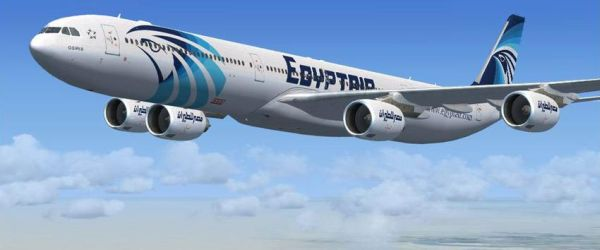 EgyptAir: Υπήρχε καπνός στο αεροσκάφος πριν συντριβεί