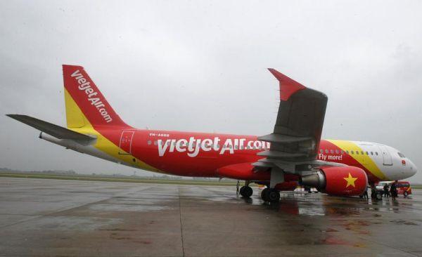 Η αεροπορική εταιρία VietJet υπέγραψε συμφωνία για την αγορά 100 αεροσκαφών Boeing 737