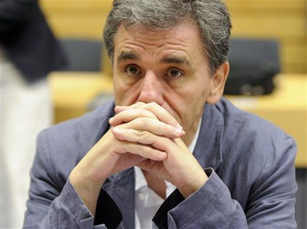 Χωρίς συμφωνία ΔΝΤ - Ευρωζώνης για το χρέος συνεδριάζει το Eurogroup