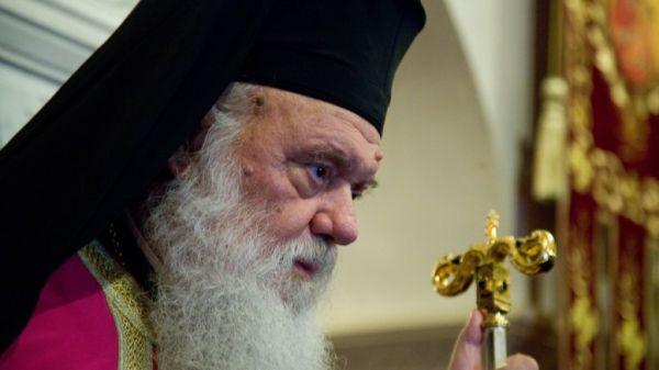 Συνάντηση των Θεολόγων με Αρχιεπίσκοπο