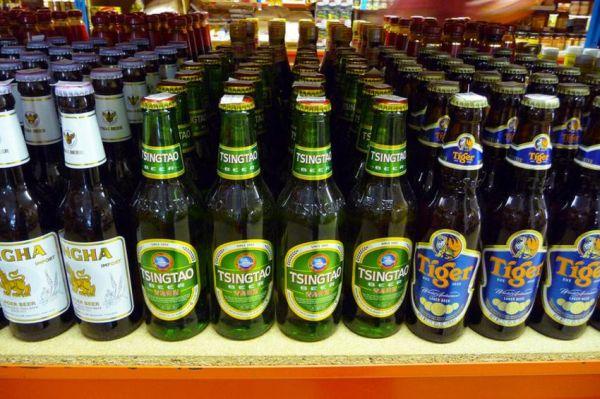 Στην αρχαία Κίνα έπιναν... μπίρα