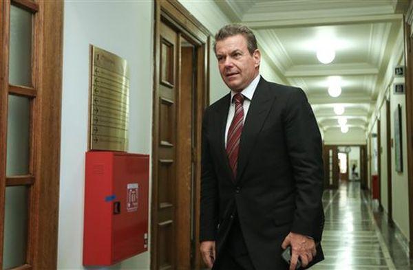 Πετρόπουλος: Προανήγγειλε νέα ρύθμιση για τις ασφαλιστικές οφειλές