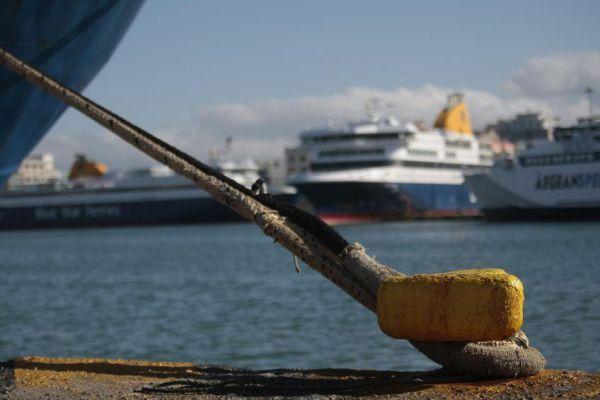 Επαναλαμβανόμενες 48ωρες απεργίες στα λιμάνια Πειραιά και Θεσσαλονίκης