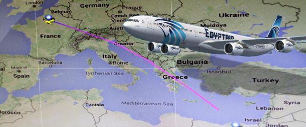 Τα λείψανα των επιβατών της Egypt Air μαρτυρούν έκρηξη