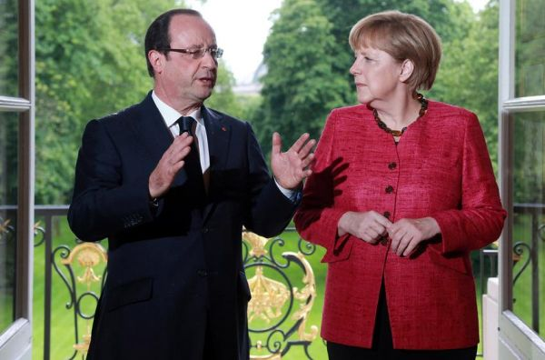 Ευρωβουλευτές προς Μέρκελ-Ολάντ: Χαλαρώστε την οικονομική θηλιά στην Ελλάδα