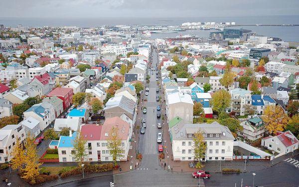 Ισλανδία: Η χώρα της φωτιάς και του πάγου σε ένα βίντεο!