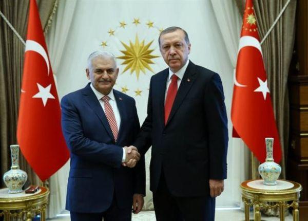 Τουρκία: Ανακοινώθηκε η σύνθεση της νέας κυβέρνησης