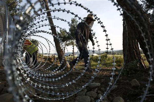 Γερμανία: Να δοθεί το 10% του προϋπολογισμού της ΕΕ για το Προσφυγικό