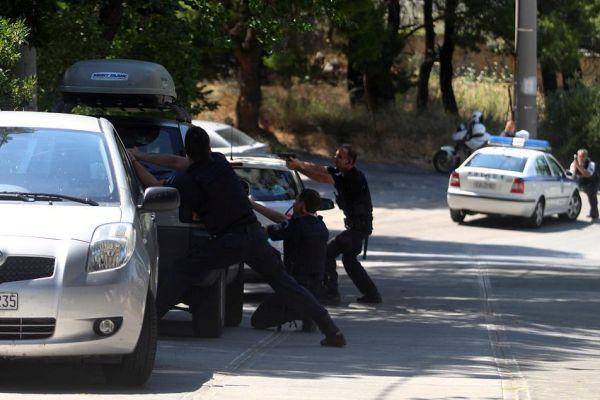Απόπειρα δολοφονίας αλά Φαρ Ουέστ στη Ζάκυνθο