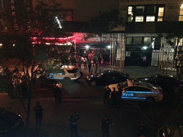 Νέα Υόρκη: Ένας νεκρός, τρεις τραυματίες σε πυροβολισμό σε συναυλία