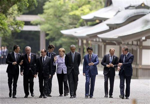 H EE καλεί την G7 σε «μεγαλύτερη υποστήριξη» για το προσφυγικό