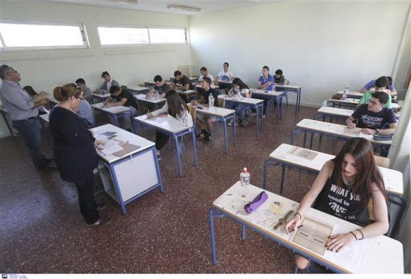 Οι προτάσεις Λιάκου για τις αλλαγές στην πρόσβαση στην τριτοβάθμια εκπαίδευση