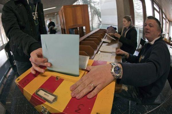 Ελβετία: Δημοψήφισμα στις 5 Ιουνίου για καθιέρωση κρατικού επιδόματος